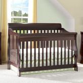 Nickelodeon Delta Children Canton 4-in-1 Convertible Crib