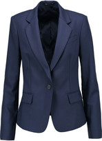 Theory Gabe wool-blend twill blazer