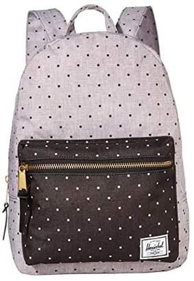 Herschel Grove Small (Fresh Salmon) Backpack Bags