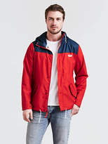 Levi's Pieced Vallejo Rain Jacket