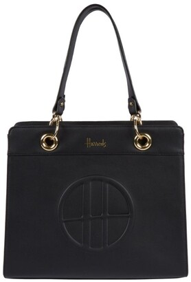 Harrods Finchley Shoulder Bag