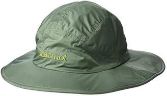 Marmot PreCip Eco Safari Hat (Crocodile) Caps