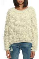 POL Chenille Sweater
