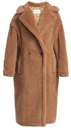 Max Mara Icon Teddy Bear Coat