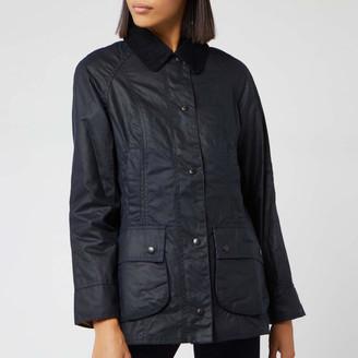 Barbour Women's Beadnell Wax Jacket