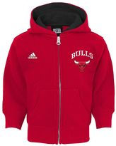 adidas Baby Chicago Bulls Pledge Hoodie