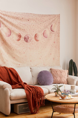 Urban Outfitters Watercolor Stardust Tapestry
