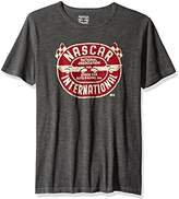 Lucky Brand Men's NASCAR International Graphic Tee