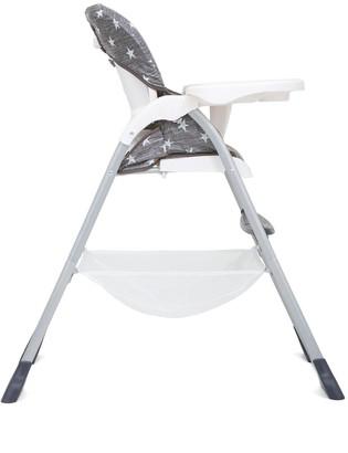 Joie Mimzy Snacker Highchair Twinkle Linen