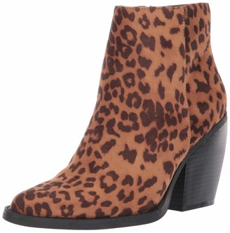 Madden-Girl Women's Klicck Ankle Boot
