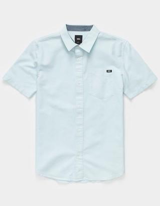 Vans Houser Boys Shirt