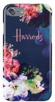 Harrods Floral iPhone 7 Case