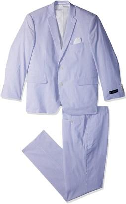 U.S. Polo Assn. Men's Cotton Suit