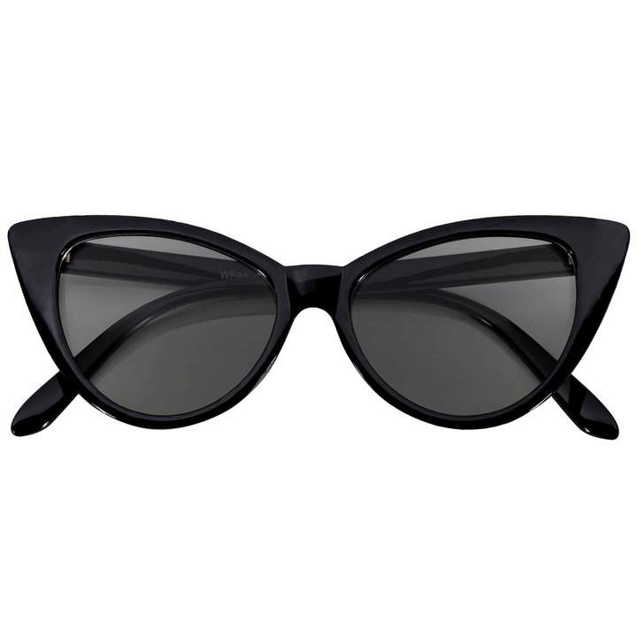 ed37343b25e8f Vintage Cat Eye Sunglasses - ShopStyle Canada