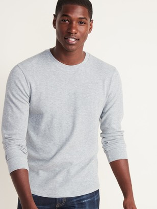 Old Navy Soft-Washed Thermal-Knit Tee for Men