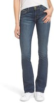 Current/Elliott Women's The Slim Bootcut Jeans