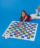 Jumbo Snakes & Ladders Game