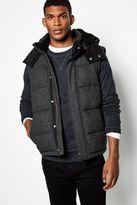 Jack Wills Atherstone Wool Vest