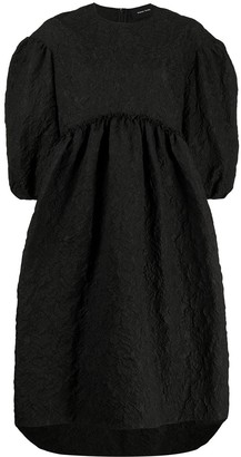 Simone Rocha Puffball Midi Dress