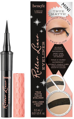 Benefit Cosmetics Roller Liner Liquid Eyeliner Mini Brown