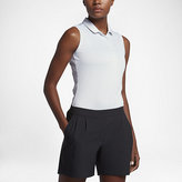 Nike Precision Texture 1 Women's Golf Polo