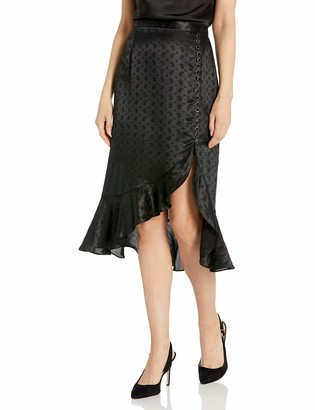 The Kooples Women's Women's Midi Skirt