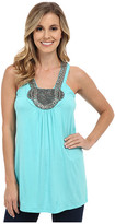 Rock and Roll Cowgirl Tank Top 49-6024