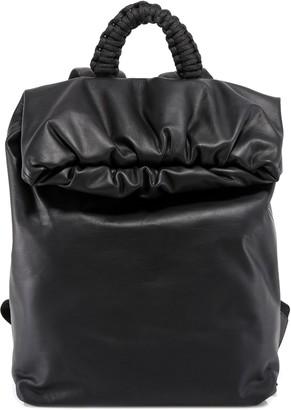 Bottega Veneta The Pouch Backpack