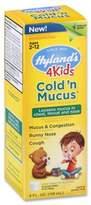 Hyland's 4 oz. 4 Kids Cold 'n Mucus