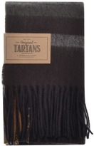 Barbour Bragar Scarf Brown