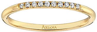 Ariana Rabbani 14K Diamond Ring