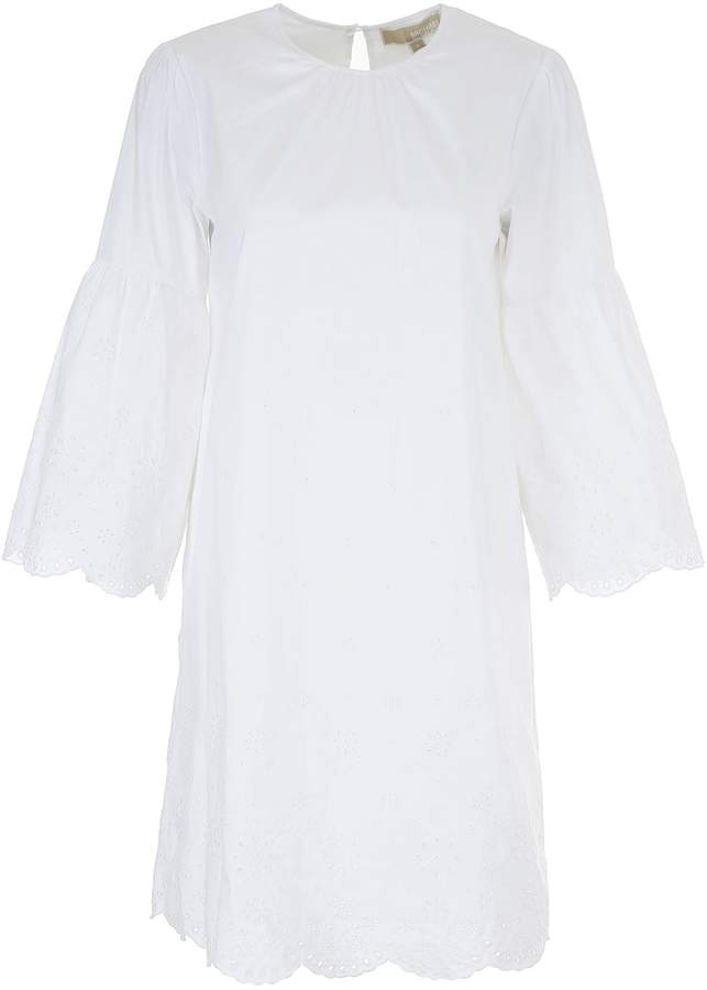 MICHAEL Michael Kors Sangallo Lace Dress