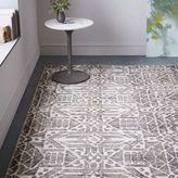 west elm Hieroglyph Wool Rug