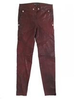 Diedrick Leather Pant