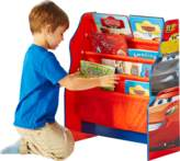 Disney Cars Sling Bookcase by Hello Home