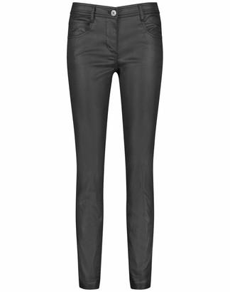 Taifun Women's Hose Jeans Lang