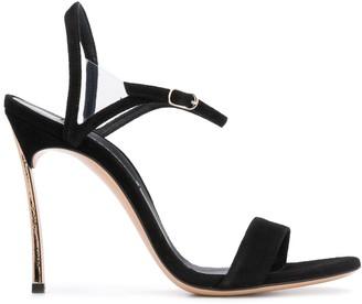 Casadei Stiletto Heeled Sandals
