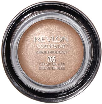 Revlon Colorstay Creme Eye Shadow 5.2G Creme Brulee