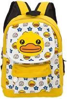 Baby Product Lovely Duck Children Bag Kids Backpack School Bag For Kids Choose Color K1999-4