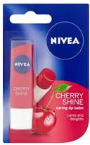 Nivea Lip Fruity Shine Cherry 4.8g