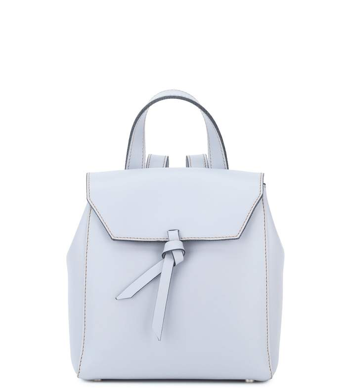 Alexandra de Curtis Hepburn Mini Backpack Sky Blue