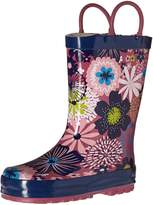 Western Chief Sketch Floral Rain Boots