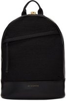 WANT Les Essentiels Black Piper Backpack