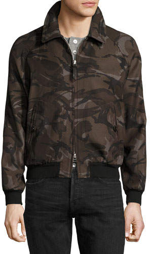 f36d1ae2aaf6f Camouflage Jackets For Men - ShopStyle