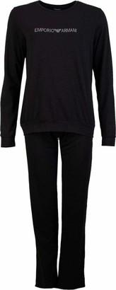 Emporio Armani Women's Pajama Set
