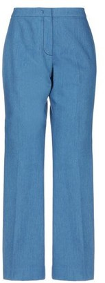 Derek Lam Denim trousers