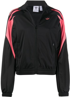 adidas Tri-Strip Sports Bomber Jacket