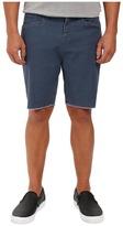 Volcom Wolverton Raw Hem Shorts
