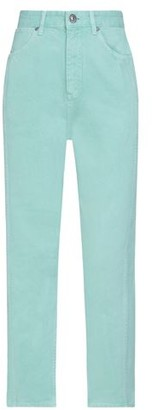 Sandro Denim trousers