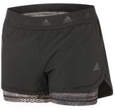 adidas Women's 2 in 1 Shorts